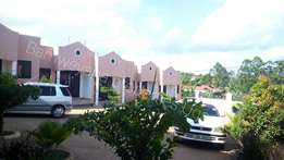 Spectacular modern double in Bweyogerere at 400k