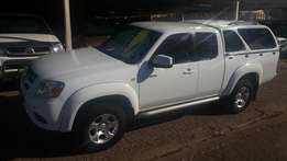 2013 Mazda BT 50 3.0 CRD Freestyle Cab 4x2