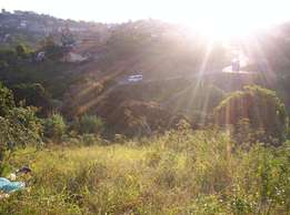 Vacant residential land in Everest Heights, Verulam