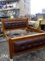 Mahogany bed on sale