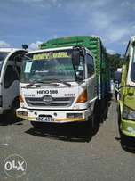 HINO 500 Lorry for sale