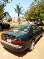 Firstbody Toyota Camry pencil