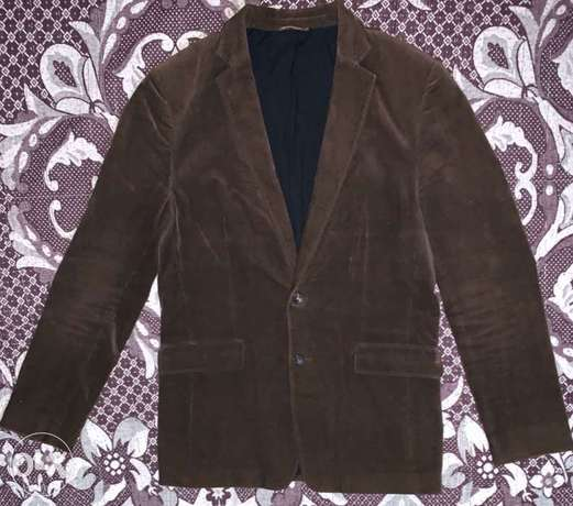 "An Original Blazer "" MEXX"" NETHERLANDS Brand ""Made in UKRAINE / AUS IM"