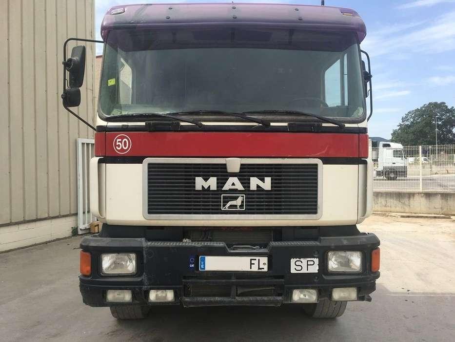MAN 26.422 - 1994