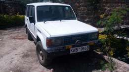 Isuzu trooper on sale