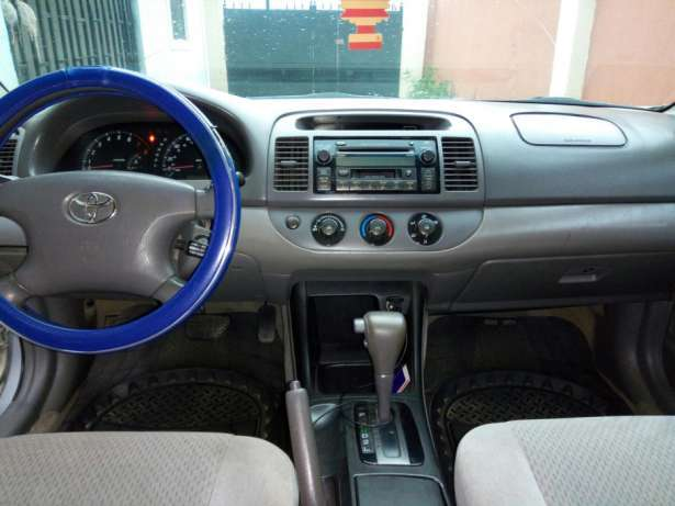 If you love toyota Camry, you will buy this Gwarinpa - image 2