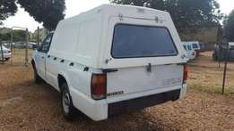 bakkie for sale 19000
