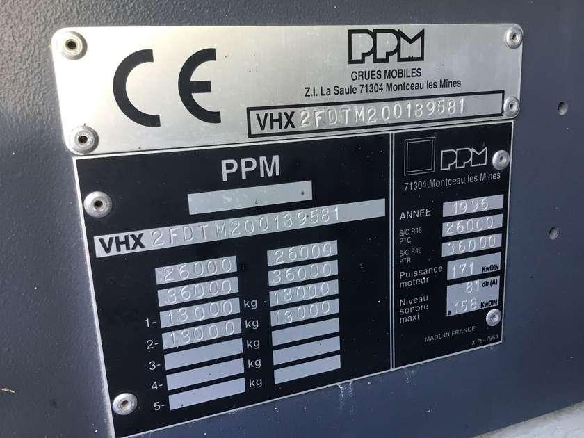 PPM ATT 390 - 1996 - image 6