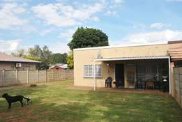 What a Bargain! 2 x Bedroom Home For Sale in Vanderbijlpark CW6