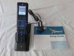 Acoustic Research ARRX18G XSight 18-Device Universal Remote Control