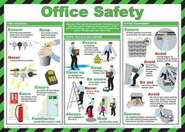 Occupational Health & Safety Courses