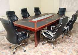 Workbay Affodable Corporate Boardroom at Lekki Phase 1 for 15k/ day
