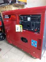Honda diesel generator (super sound proof)