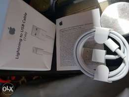 Buy original iPhone cable to charge