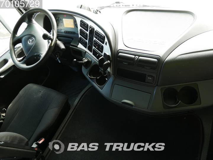 Mercedes-Benz Actros 2541 6X2 NL-Truck Euro 5 - 2007 - image 9