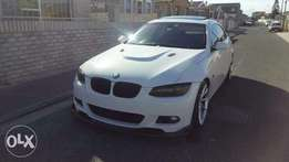 E92 325i M3 look limited