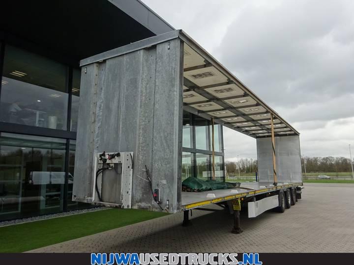 Schmitz Cargobull Mega Hefdak - 2012