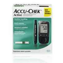 Digital Accu-chek machine