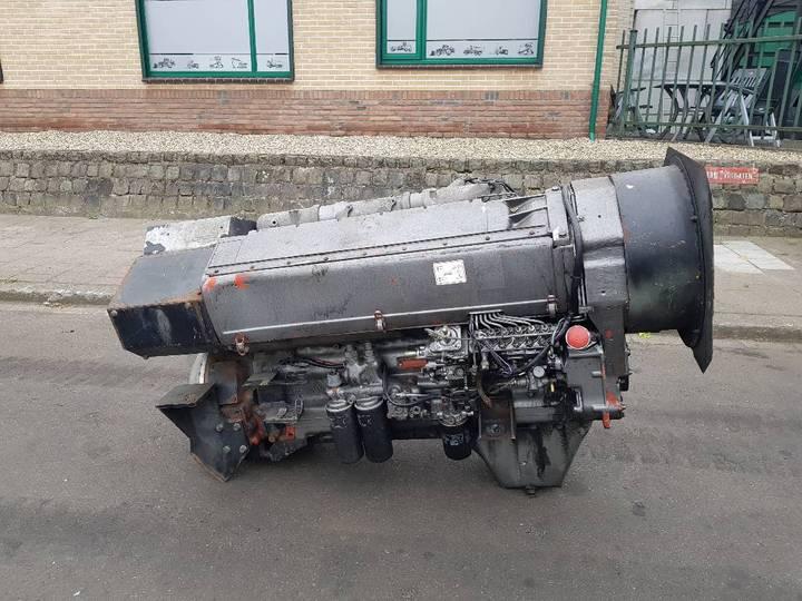 Deutz Bf6l513r - 1993