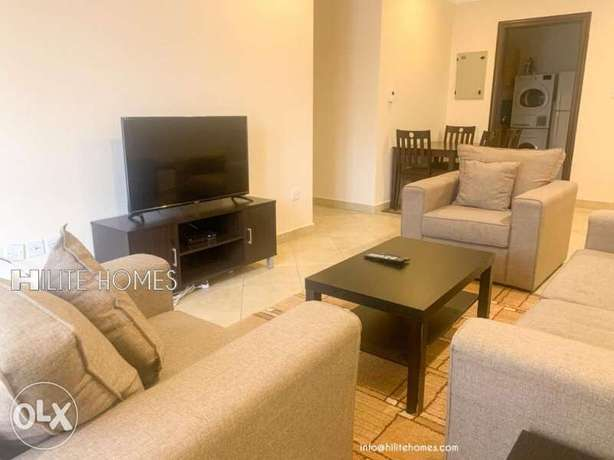 furnished apartment in Mahboula