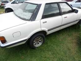 Ford Cortina 1.6 in very good condition