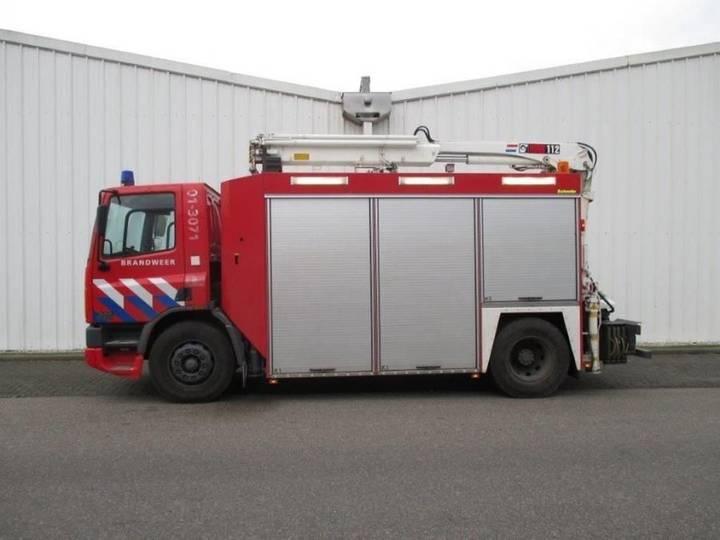 DAF 75.290 - 2001
