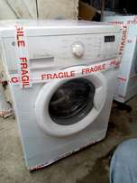 LG 5kg washing and spinning