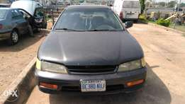 Honda Accord 1995 for sale in Kubwa