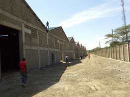 Advanced Real Properties Go-down to Let in Stem freearea Nakuru County