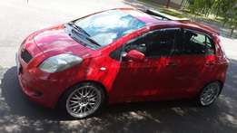 Yaris for Sale in good condition