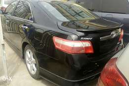 Classic Babs.I.R.Toyota Camry Sport 2009model