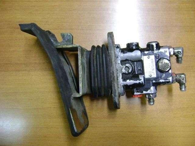 Pedipolatore Nishina Spare Parts For