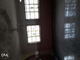 Twin Flat on 2 plots of land for sale at Ofatedo