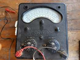 Electrical / electronic testers