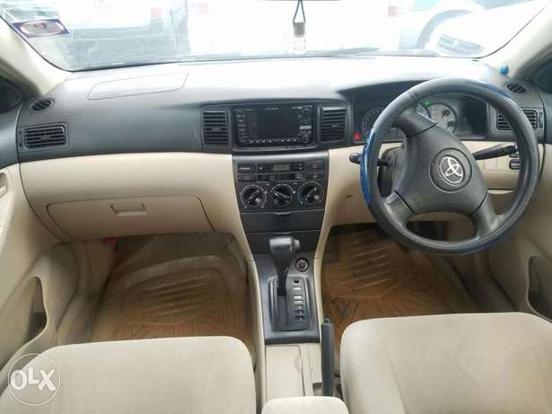 Toyota Runx in very good condition Embakasi - image 7