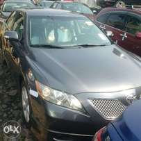 Toyota Camry 2008 sport. Direct tokunbo