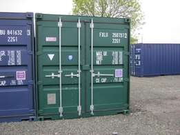 oily painted 40' 20' fContainers for sale