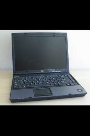 Hp laptop for sale R1800 Durban Central - image 1
