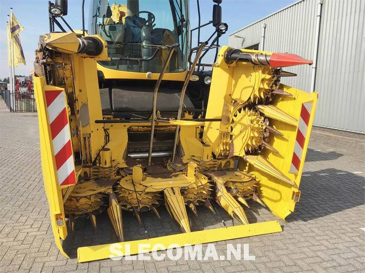 New Holland FI440 - 2010