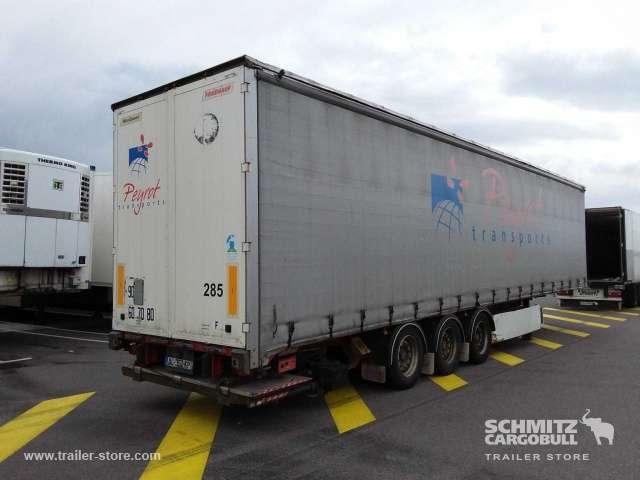 Frühauf Semitrailer Rideaux Coulissant Standard Hayon - 2010 - image 5
