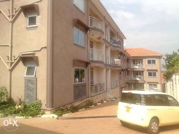 A good 3bedrooms house for rent in muyenga at 1.5m Kampala - image 1