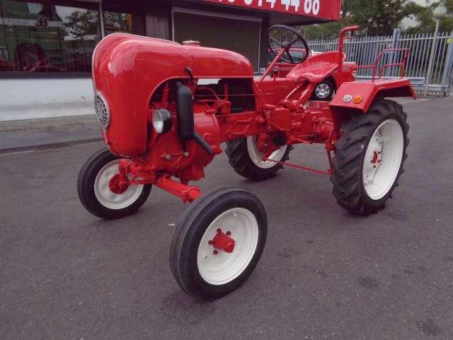 Allgaier  A111 - 1954
