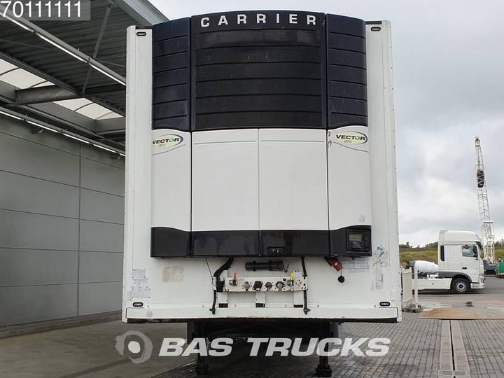 Schmitz Cargobull SKO24 Carrier Vector 1850 Blumenbreit - 2011 - image 5