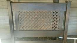 Headboard for Single or 3/4 bed