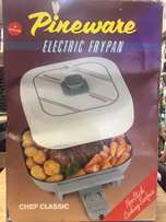 Electric Frying Pan