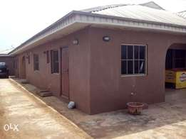Cheap 3bedroom To Let at Erunwen off Obafemi Awolowo Rd