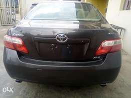Toyota Camry XLE 2009model
