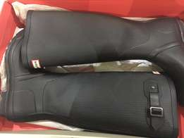 Brand New Hunter Boots for Sales