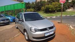 2011 model vw polo vivo 1.4 for sale with 61000km