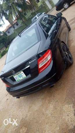 Four months used Benz C 300 at a good price Ipaja - image 6
